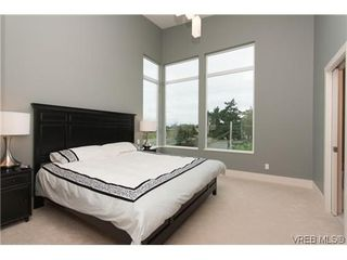 Photo 14: 102 4343 Tyndall Ave in VICTORIA: SE Gordon Head Row/Townhouse for sale (Saanich East)  : MLS®# 623054