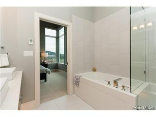 Photo 16: 102 4343 Tyndall Ave in VICTORIA: SE Gordon Head Row/Townhouse for sale (Saanich East)  : MLS®# 623054