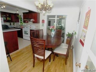Photo 5: 3329 Shelbourne St in VICTORIA: SE Mt Tolmie House for sale (Saanich East)  : MLS®# 641146