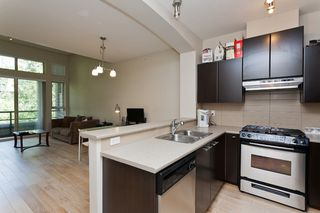 """Photo 9: 514 9319 UNIVERSITY Crescent in Burnaby: Simon Fraser Univer. Condo for sale in """"HARMONY AT THE HIGHLANDS"""" (Burnaby North)  : MLS®# V1009377"""