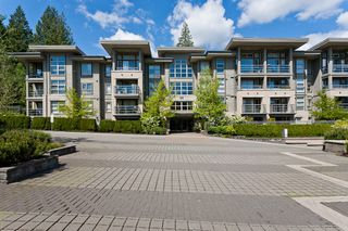 """Photo 15: 514 9319 UNIVERSITY Crescent in Burnaby: Simon Fraser Univer. Condo for sale in """"HARMONY AT THE HIGHLANDS"""" (Burnaby North)  : MLS®# V1009377"""