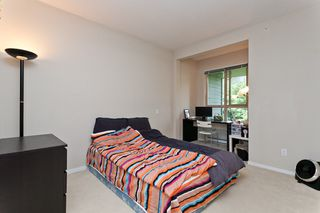 """Photo 11: 514 9319 UNIVERSITY Crescent in Burnaby: Simon Fraser Univer. Condo for sale in """"HARMONY AT THE HIGHLANDS"""" (Burnaby North)  : MLS®# V1009377"""