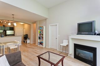 """Photo 5: 514 9319 UNIVERSITY Crescent in Burnaby: Simon Fraser Univer. Condo for sale in """"HARMONY AT THE HIGHLANDS"""" (Burnaby North)  : MLS®# V1009377"""