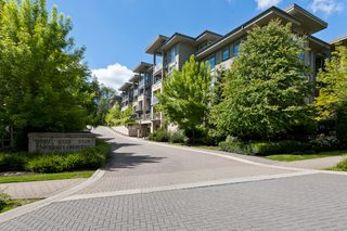"""Photo 2: 514 9319 UNIVERSITY Crescent in Burnaby: Simon Fraser Univer. Condo for sale in """"HARMONY AT THE HIGHLANDS"""" (Burnaby North)  : MLS®# V1009377"""