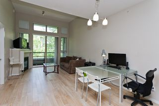 """Photo 3: 514 9319 UNIVERSITY Crescent in Burnaby: Simon Fraser Univer. Condo for sale in """"HARMONY AT THE HIGHLANDS"""" (Burnaby North)  : MLS®# V1009377"""