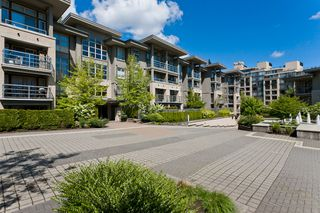 """Photo 16: 514 9319 UNIVERSITY Crescent in Burnaby: Simon Fraser Univer. Condo for sale in """"HARMONY AT THE HIGHLANDS"""" (Burnaby North)  : MLS®# V1009377"""