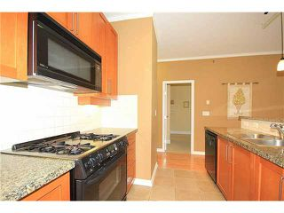 "Photo 5: 308 2655 CRANBERRY Drive in Vancouver: Kitsilano Condo for sale in ""NEW YORKER"" (Vancouver West)  : MLS®# V1017086"
