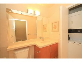 "Photo 11: 308 2655 CRANBERRY Drive in Vancouver: Kitsilano Condo for sale in ""NEW YORKER"" (Vancouver West)  : MLS®# V1017086"