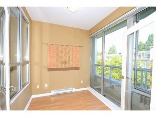 "Photo 10: 308 2655 CRANBERRY Drive in Vancouver: Kitsilano Condo for sale in ""NEW YORKER"" (Vancouver West)  : MLS®# V1017086"