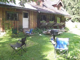 Photo 2: 5458 Prendergast Rd in COURTENAY: CV Courtenay West House for sale (Comox Valley)  : MLS®# 647182