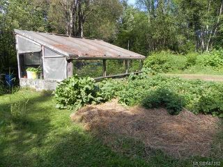Photo 21: 5458 Prendergast Rd in COURTENAY: CV Courtenay West House for sale (Comox Valley)  : MLS®# 647182