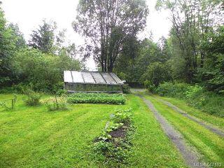 Photo 6: 5458 Prendergast Rd in COURTENAY: CV Courtenay West House for sale (Comox Valley)  : MLS®# 647182