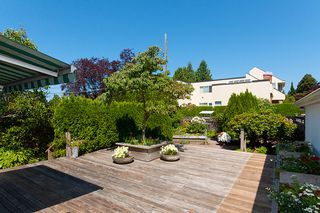 Photo 37: 1607 W 57TH AV in Vancouver: South Granville House for sale (Vancouver West)  : MLS®# V1020158