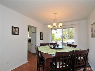 Photo 5: 4021 Oberlin Pl in VICTORIA: SE Gordon Head House for sale (Saanich East)  : MLS®# 648108
