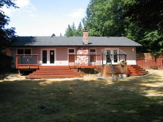 "Photo 2: 1451 BONNIEBROOK Heights in Gibsons: Gibsons & Area House for sale in ""BONNIEBROOK"" (Sunshine Coast)  : MLS®# V1022514"