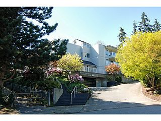 "Photo 15: # 203 2733 ATLIN PL in Coquitlam: Coquitlam East Condo for sale in ""ATLIN COURT"" : MLS®# V1025268"