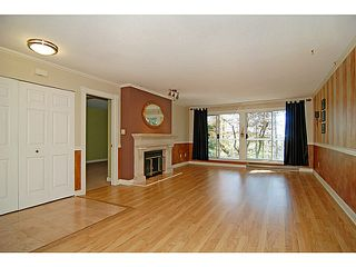 "Photo 2: # 203 2733 ATLIN PL in Coquitlam: Coquitlam East Condo for sale in ""ATLIN COURT"" : MLS®# V1025268"