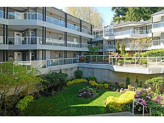 "Photo 14: # 203 2733 ATLIN PL in Coquitlam: Coquitlam East Condo for sale in ""ATLIN COURT"" : MLS®# V1025268"