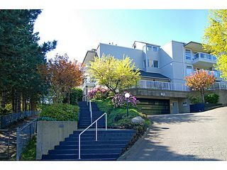 "Photo 16: # 203 2733 ATLIN PL in Coquitlam: Coquitlam East Condo for sale in ""ATLIN COURT"" : MLS®# V1025268"