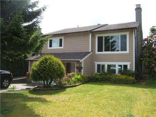 Main Photo: 1320 Hornby Street in : New Horizons House for sale (Coquitlam)  : MLS®# V1008804
