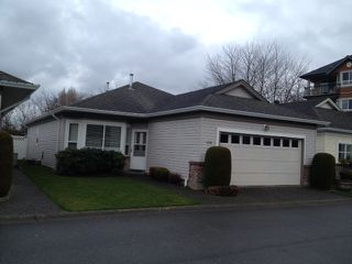 Photo 1: 189  8485 Young Rd. in Chillilwack: House for sale (Chilliwack)  : MLS®# H1304424