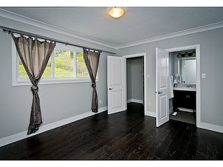 Photo 10: 2998 PASTURE CR in Coquitlam: Ranch Park House for sale : MLS®# V1061160