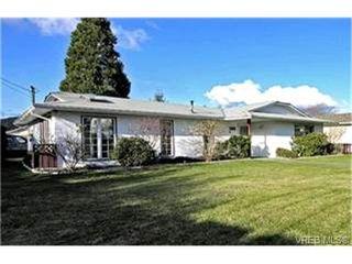 Photo 1:  in VICTORIA: La Glen Lake House for sale (Langford)  : MLS®# 399421
