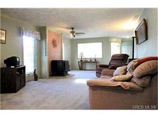 Photo 2:  in VICTORIA: La Glen Lake Single Family Detached for sale (Langford)  : MLS®# 399421