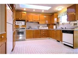 Photo 3:  in VICTORIA: La Glen Lake Single Family Detached for sale (Langford)  : MLS®# 399421