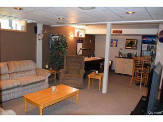 Photo 15: 2 Tilstone Bay in WINNIPEG: St Vital Residential for sale (South East Winnipeg)  : MLS®# 1416435
