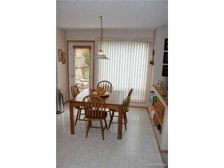 Photo 7: 2 Tilstone Bay in WINNIPEG: St Vital Residential for sale (South East Winnipeg)  : MLS®# 1416435
