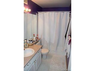 Photo 14: 2 Tilstone Bay in WINNIPEG: St Vital Residential for sale (South East Winnipeg)  : MLS®# 1416435