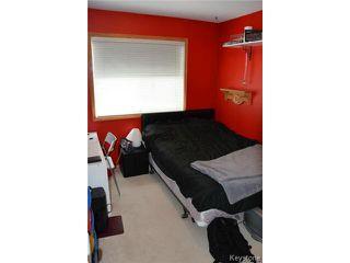 Photo 12: 2 Tilstone Bay in WINNIPEG: St Vital Residential for sale (South East Winnipeg)  : MLS®# 1416435