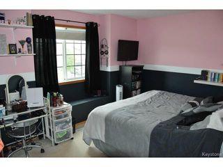 Photo 11: 2 Tilstone Bay in WINNIPEG: St Vital Residential for sale (South East Winnipeg)  : MLS®# 1416435