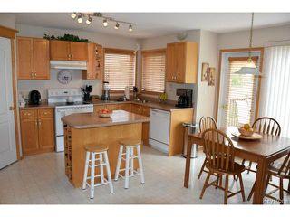 Photo 5: 2 Tilstone Bay in WINNIPEG: St Vital Residential for sale (South East Winnipeg)  : MLS®# 1416435