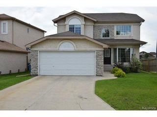 Photo 20: 2 Tilstone Bay in WINNIPEG: St Vital Residential for sale (South East Winnipeg)  : MLS®# 1416435