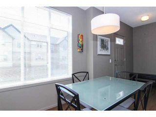 Photo 7: 49 COPPERSTONE Cove SE in CALGARY: Copperfield Townhouse for sale (Calgary)  : MLS®# C3626956