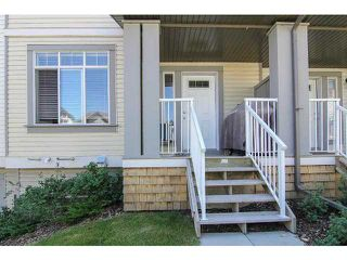 Photo 2: 49 COPPERSTONE Cove SE in CALGARY: Copperfield Townhouse for sale (Calgary)  : MLS®# C3626956
