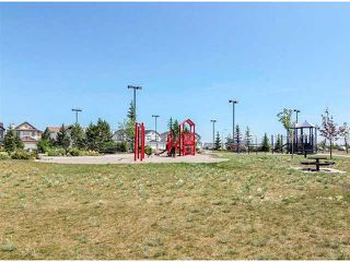 Photo 16: 49 COPPERSTONE Cove SE in CALGARY: Copperfield Townhouse for sale (Calgary)  : MLS®# C3626956