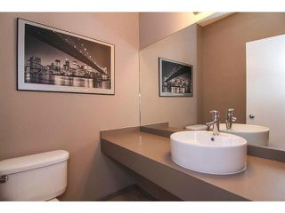 Photo 5: 49 COPPERSTONE Cove SE in CALGARY: Copperfield Townhouse for sale (Calgary)  : MLS®# C3626956