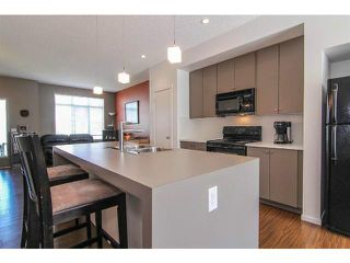 Photo 4: 49 COPPERSTONE Cove SE in CALGARY: Copperfield Townhouse for sale (Calgary)  : MLS®# C3626956