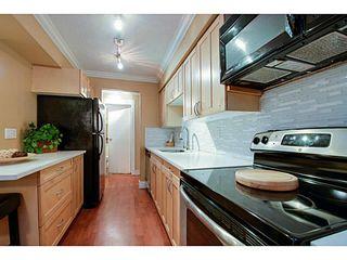 Photo 3: # 101 1827 W 3RD AV in Vancouver: Kitsilano Condo for sale (Vancouver West)  : MLS®# V1079870