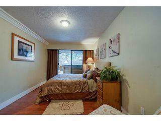 Photo 8: # 101 1827 W 3RD AV in Vancouver: Kitsilano Condo for sale (Vancouver West)  : MLS®# V1079870