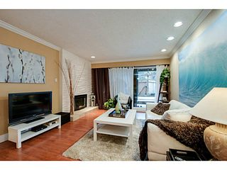Photo 6: # 101 1827 W 3RD AV in Vancouver: Kitsilano Condo for sale (Vancouver West)  : MLS®# V1079870