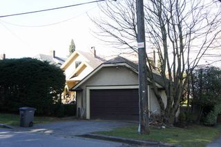 Photo 9: 3502 W. 16th Avenue in Vancouver: Dunbar House for sale (Vancouver West)