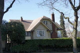 Photo 14: 3502 W. 16th Avenue in Vancouver: Dunbar House for sale (Vancouver West)
