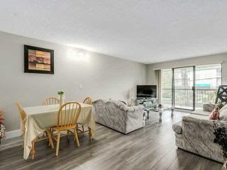 Photo 5: # 203 340 NINTH ST in New Westminster: Uptown NW Condo for sale : MLS®# V1113065