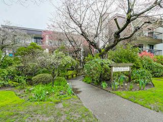 Photo 16: # 203 340 NINTH ST in New Westminster: Uptown NW Condo for sale : MLS®# V1113065