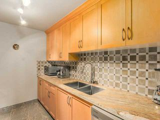 Photo 3: # 203 340 NINTH ST in New Westminster: Uptown NW Condo for sale : MLS®# V1113065