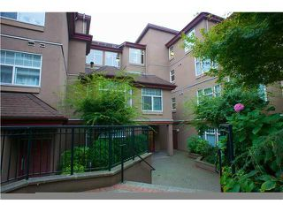 Photo 17: # 209 580 TWELFTH ST in New Westminster: Uptown NW Condo for sale : MLS®# V1099232